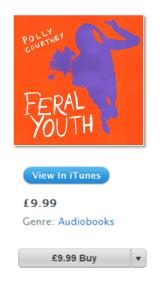 04 iTunes audio book