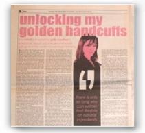 Beaver - Unlocking my Golden Handcuffs