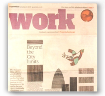 Guardian Work - Beyond the City Limits - http://www.theguardian.com/money/2006/nov/11/careers.work6
