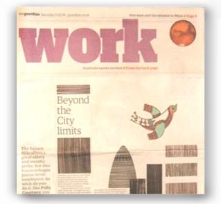 Guardian Work - Beyond the City Limits - http://www.theguardian.com/money/2006/nov/11/careers.work6