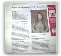 Guardian - The Self Publisher