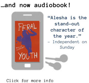 Feral Youth audiobook more info