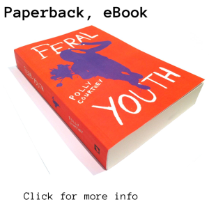 Feral Youth - more info