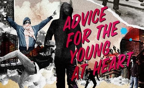 Advice banner