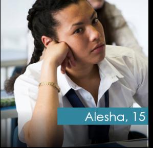 Char - Alesha