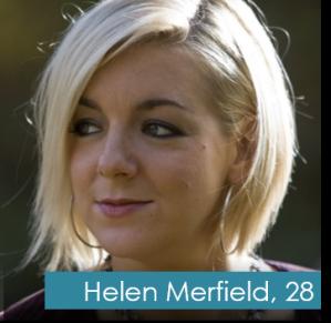 Char - Helen Merfield